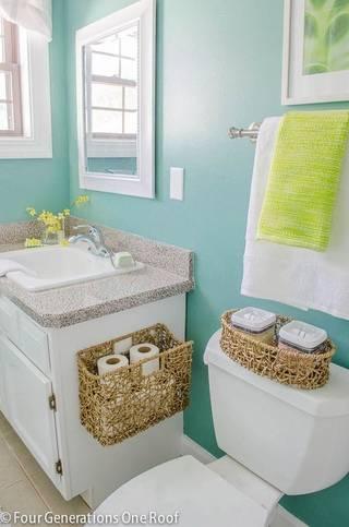 Плитка для маленькой ванной: выбор размера, цвета, дизайна, формы, раскладки