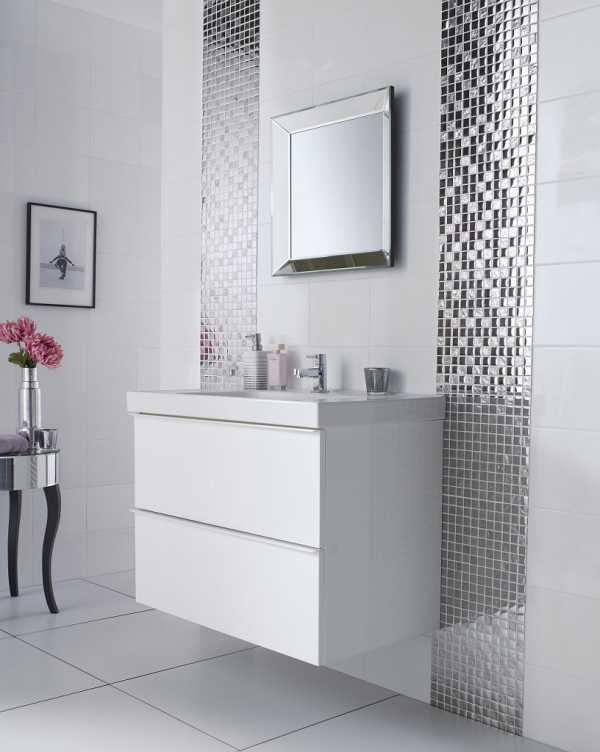 Дизайн плитки в ванной: лучшие идеи дизайна и особенности создания стильного оформления (130 фото)
