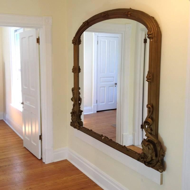 Зеркало в прихожую дизайнерские решения в разных стилях 80 фото. удачные решения. конструктивные особенности.