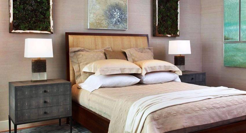Тумбочки в спальню - обзор лучшего дизайна и новинок 2020 года