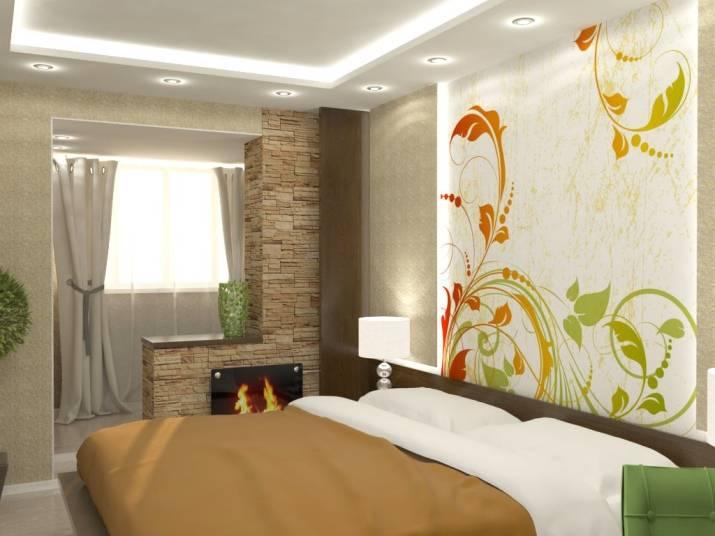 Спальня на балконе (63 фото): как организовать спальное место на лоджии? как можно оформить окно в спальной комнате на балконе? идеи дизайна интерьера