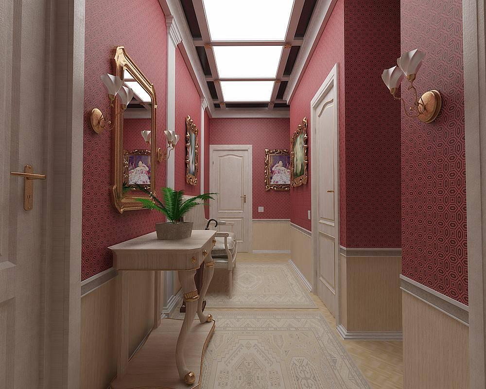 Лучший цвет прихожей: фото коридоров, коричневый и красный, бежевый тон, сиреневая и зеленая, синя и голубая лучший цвет для прихожей в доме: 7 идеальных оттенков оформления – дизайн интерьера и ремонт квартиры своими руками