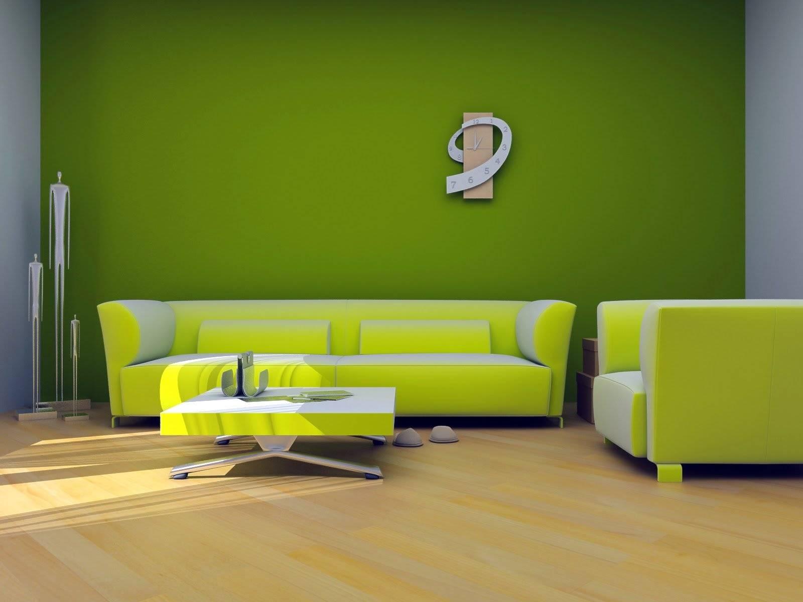 Идеи оформления спален в зеленых тонах: актуальные сочетания, новые идеи дизайна (+77 фото)