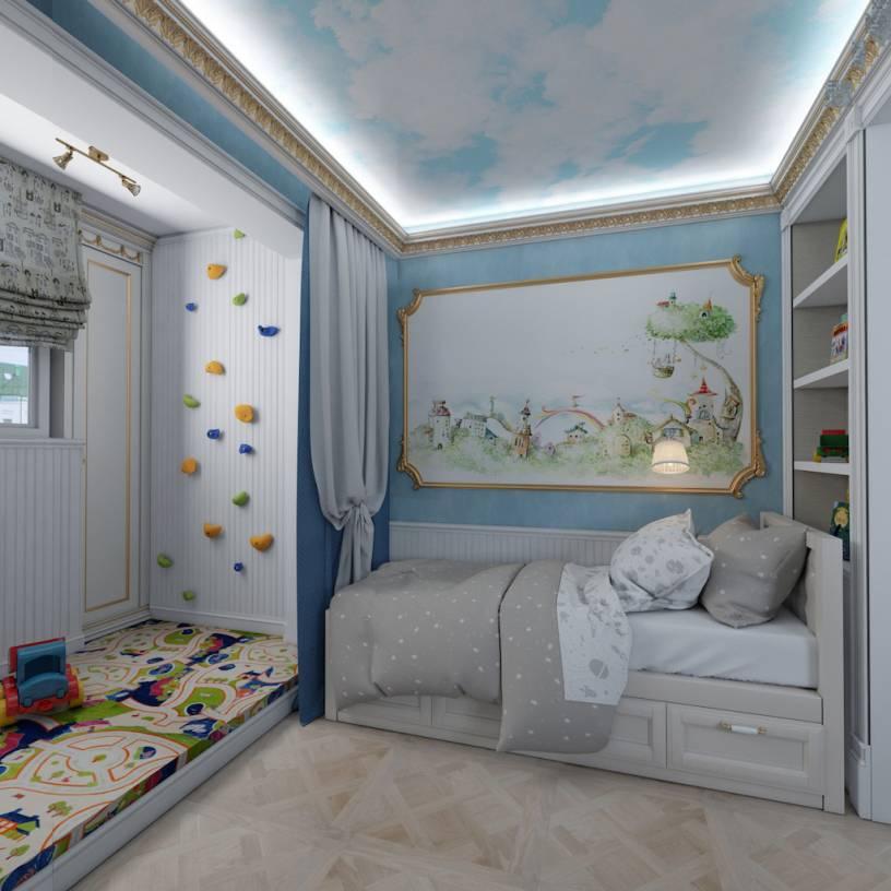 Дизайн спальни 10 кв м – фото реальных интерьеров спален