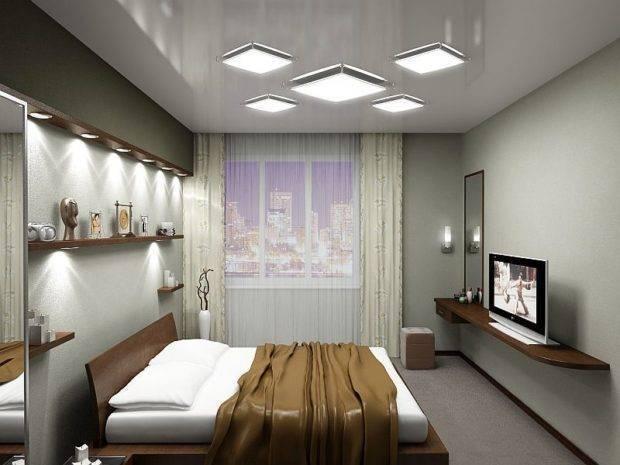 11 простых способов «спасения» комнаты без окон 11 простых способов «спасения» комнаты без окон