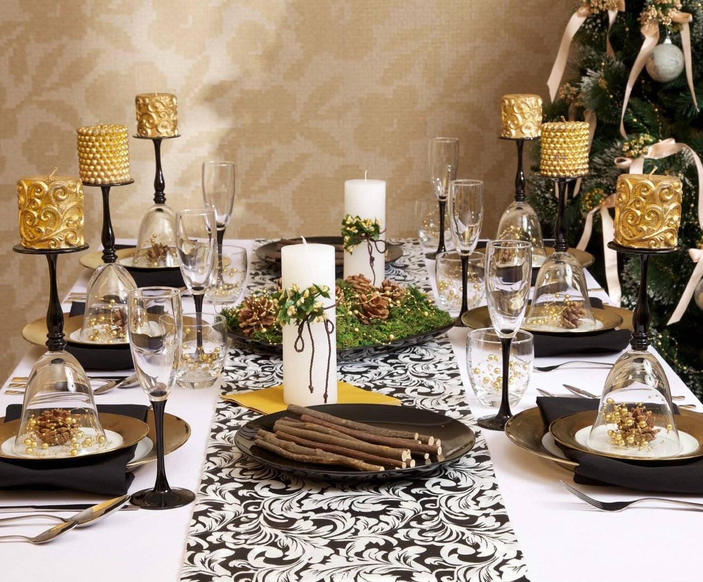Посуда для правильной сервировки стола