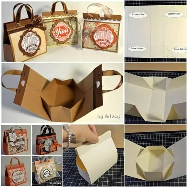 Поделки из картонных коробок своими руками - 70 фото идей интересных изделий