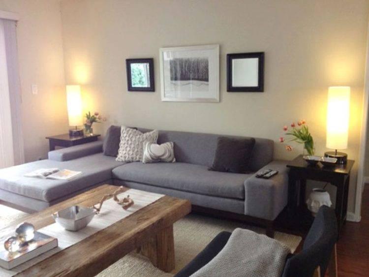 Маленькая гостиная — 100 фото дизайна интерьера (7 идей)