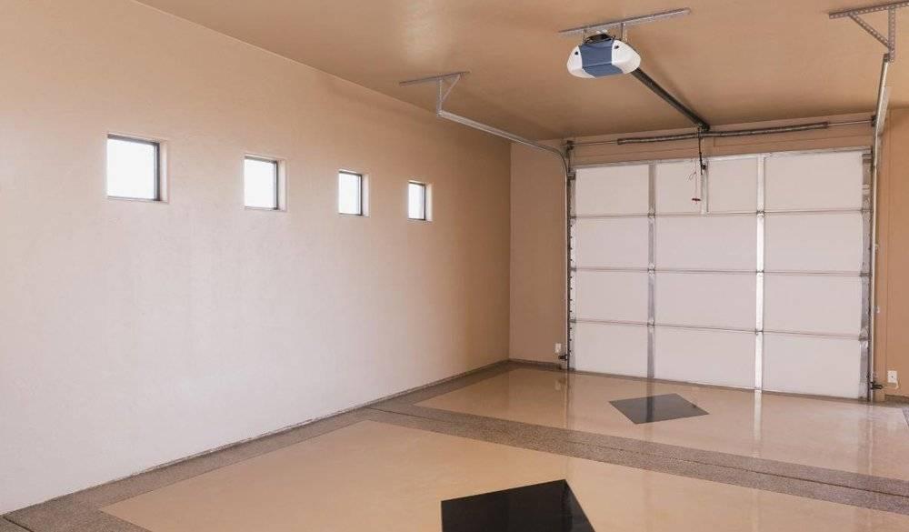 Отделка гаража (77 фото): дизайн стен своими руками, чем обшить внутри и снаружи, оригинальное и выгодное внутреннее оформление, как отделать дешево