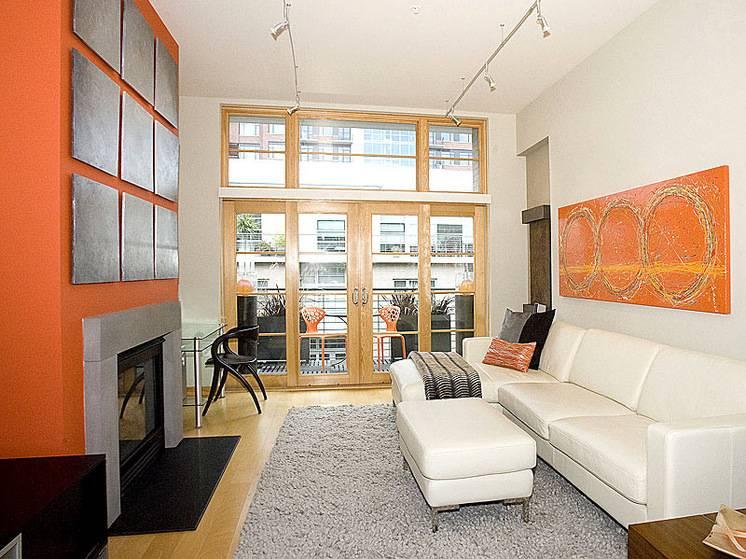 Дизайн прямоугольной комнаты: выбор стиля, правильная организация пространства и декор