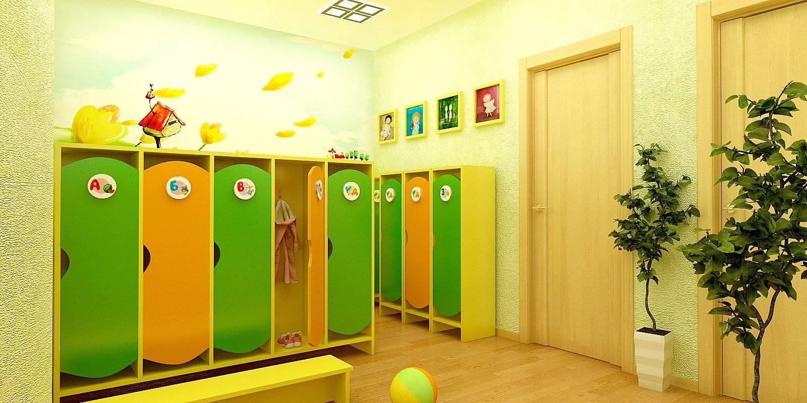 Интерьер детской - 150 фото современных идей красивого дизайна