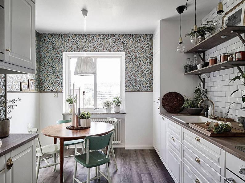Модный дизайн интерьера в 2020 году: кухни, зала, фото