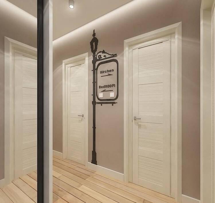 Двери венге в интерьере квартиры: фото, виды, дизайн, сочетание с мебелью, обоями, ламинатом, плинтусом