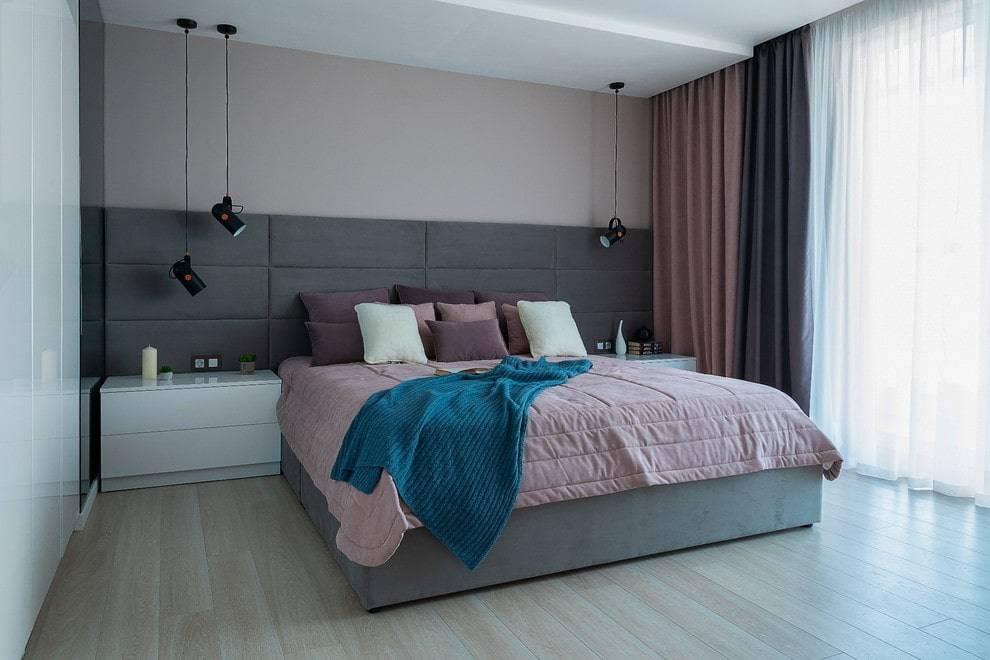 Спальня для девушки: 100 фото-идей красивого и модного дизайна