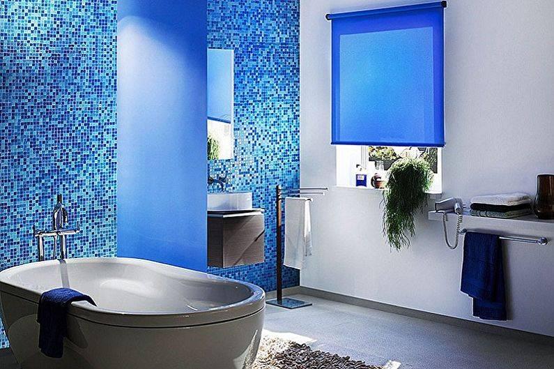 Дизайн плитки в ванной - 115 фото лучших идей создания уникального дизайна при помощи плитки
