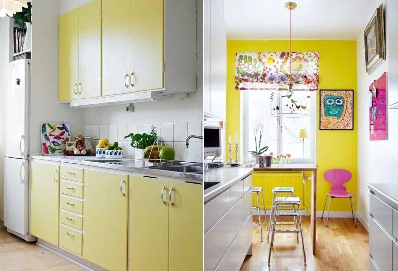 Дизайн кухни цвета венге (75 фото): выбор цветового решения и стиля