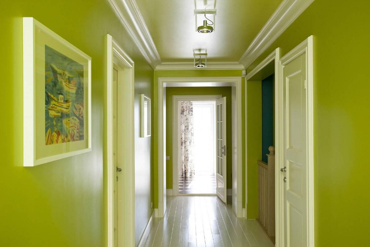 Помогите выбрать цвет стен в прихожей. есть три варианта из палитры :) | houzz россия
