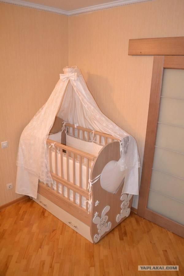 Детская кровать своими руками из дерева - чертежи и размеры, необходимые инструменты и материалы, пошаговая инструкция
