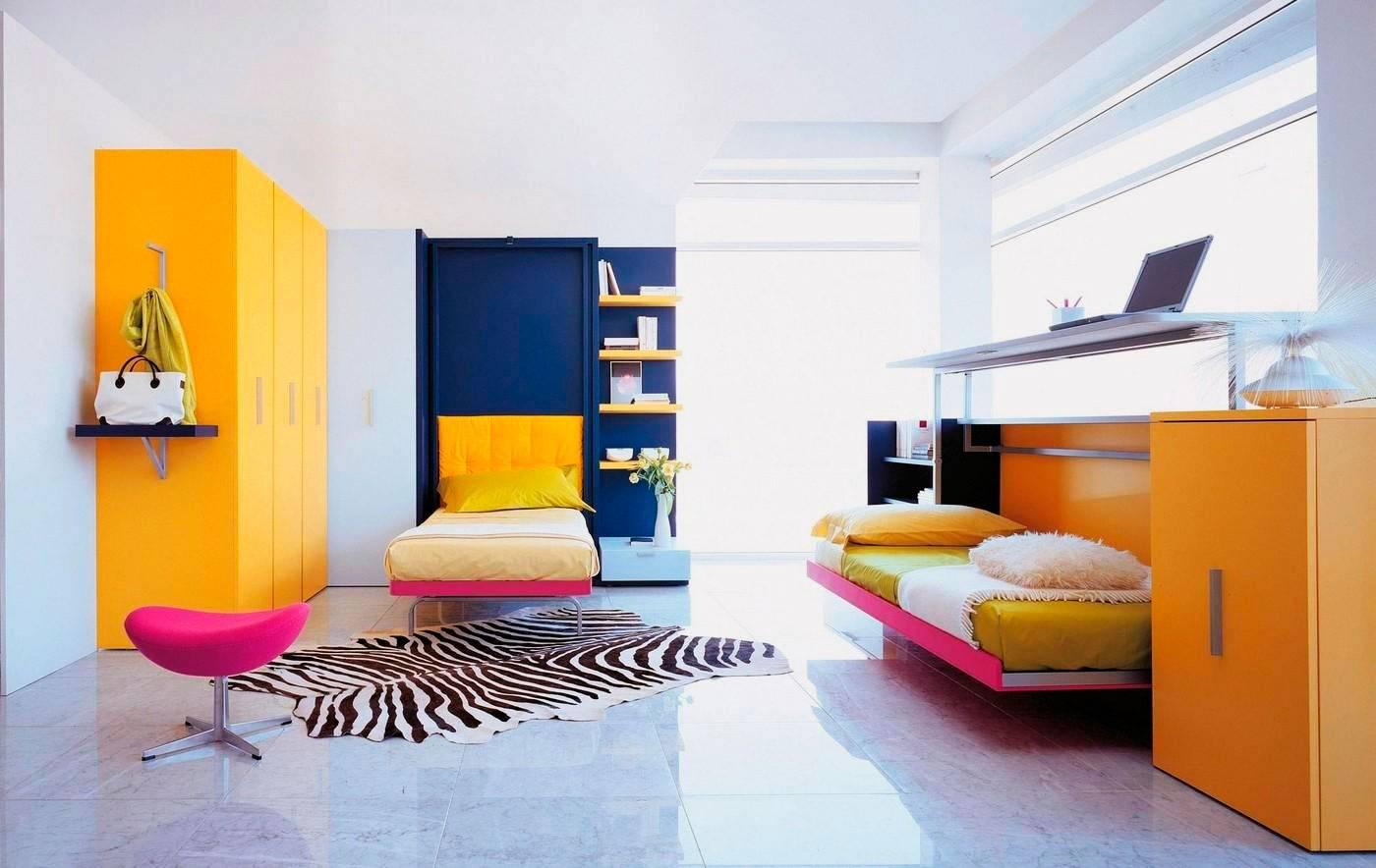 75 оригинальных вариантов дизайна 3-х комнатной квартиры в фото