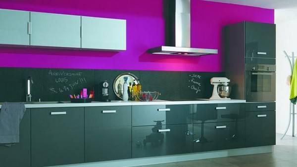 Краски для стен для кухни лучше, чем обои: идеи, какой краской красиво покрасить стены и потолок своими руками, примеры дизайнерской покраски