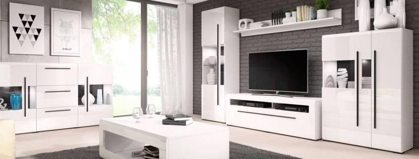 Оформление гостиной — лучший стиль, красивые идеи и правила дизайна современной гостиной (115 фото)