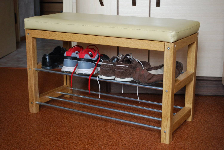Полки для обуви своими руками: 85 фото подборка оригинальных удобных полок под стильный интерьер