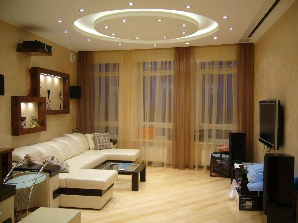 Дизайн гостиной в хрущевке - 80 фото интерьеров после ремонта, красивые идеи маленького зала