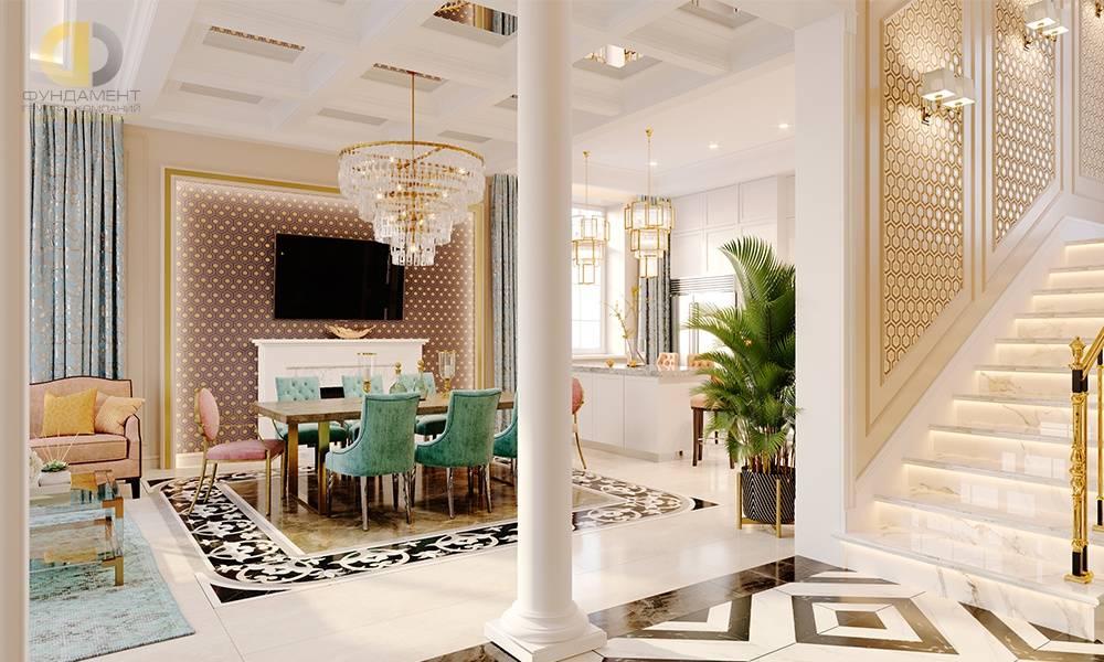 Варианты дизайна кухни 16 кв. м (38 фото): варианты интерьера и планировка квадратной кухни размером 16 квадратных метров, проект кухни в современном стиле с балконом