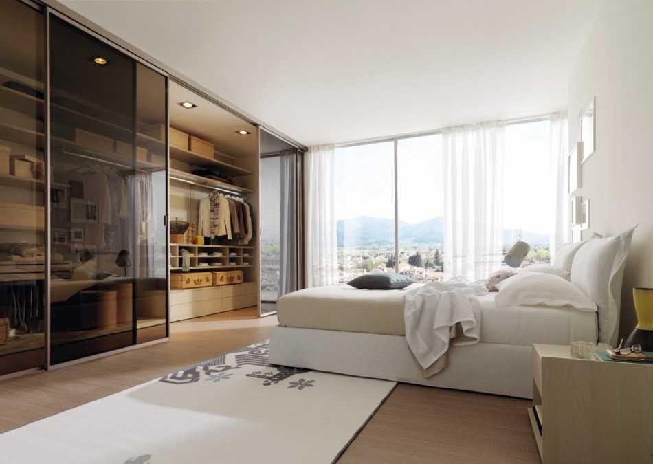 Размеры спальни - инструкция как выбрать оптимальные размеры комнат при планировке