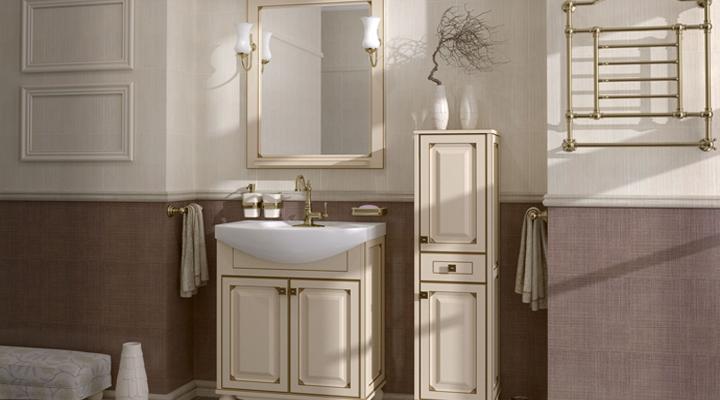Эргономика ванной комнаты в цифрах и советах