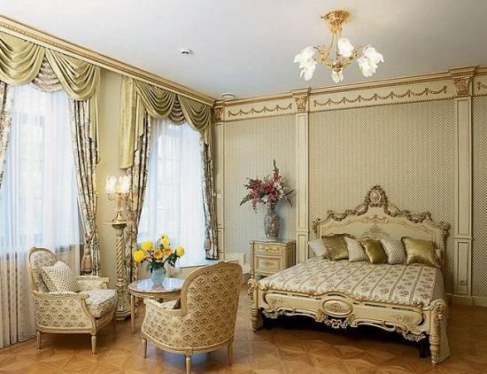Спальня 20 кв. м. - фото новинок дизайна, примеры удачного сочетания цвета и стиля