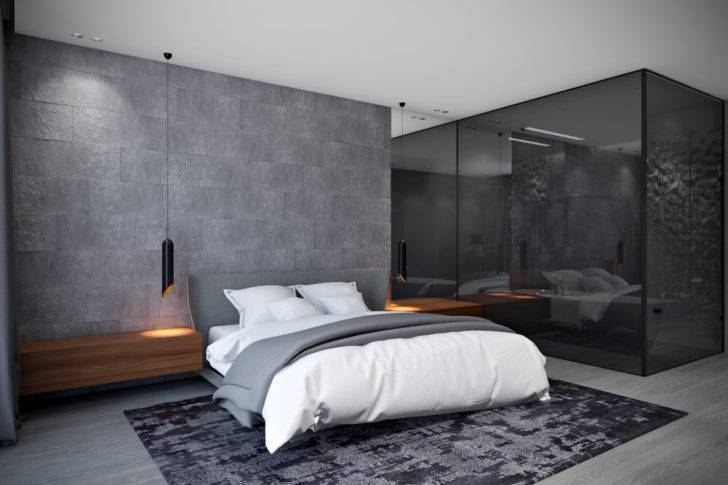 Стиль хай-тек в интерьере квартиры (75 фото): идеи для дизайна и ремонта с отделкой в зарубежном стиле-2021
