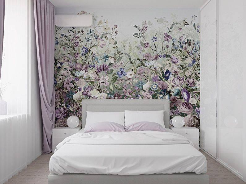 Современный интерьер спальни — 120 фото оригинальных идей и новинок дизайна спальни