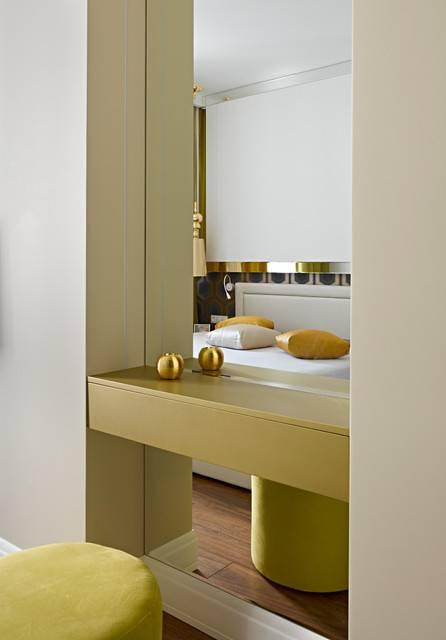 Выбираем идеальный туалетный столик в спальню