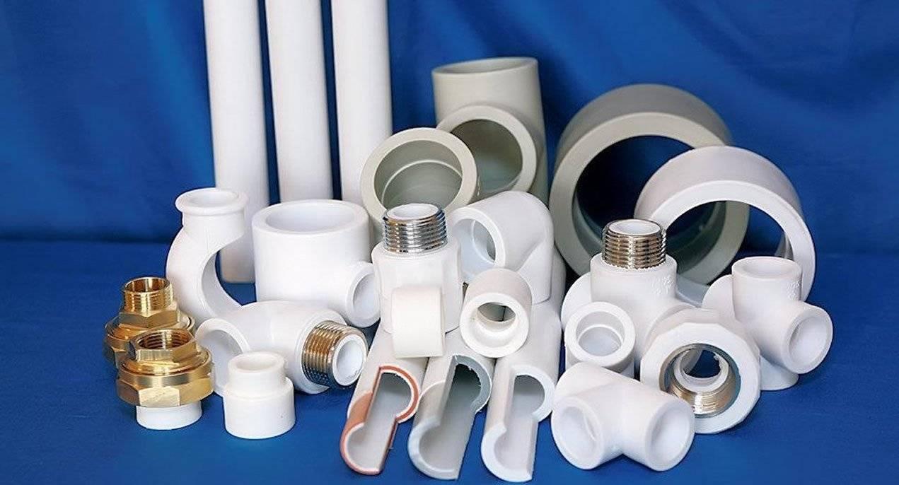 Поделки из пластиковых труб