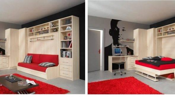 Как выбирать мебель в детскую комнату? виды мебели для детской комнаты