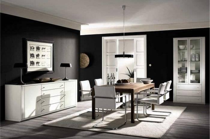 Дизайн спальни с белой мебелью: характеристика белой мебели, оформление дизайна комнаты со светлой мебелью