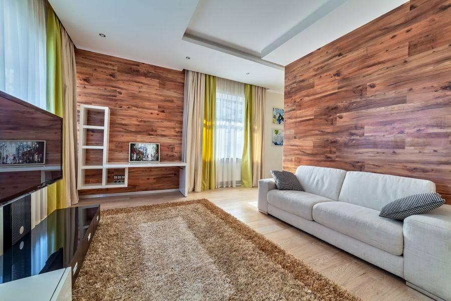 Бирюзовый цвет в интерьере комнат: варианты на любой вкус