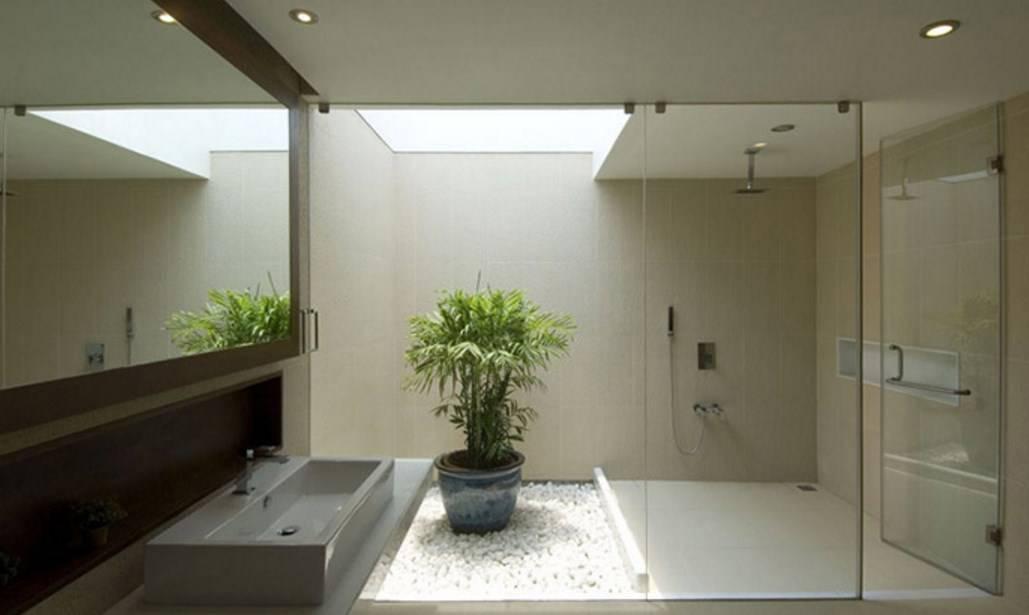 Фото дизайна маленькой ванной комнаты без туалета