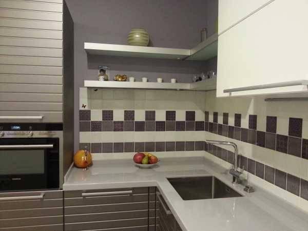 Сиреневая кухня: 50 фото и 5 дизайн-подсказок