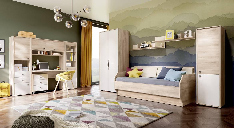 Шкафы для маленькой спальни (43 фото): компактный и вместительный шкаф для спальной комнаты, идеи, варианты