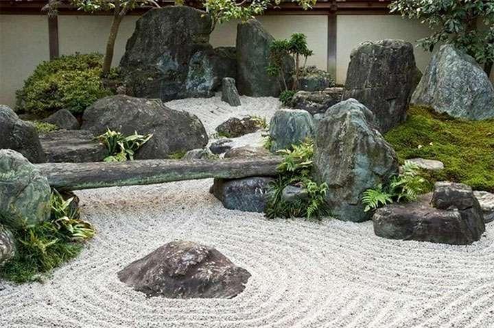 Каменные сады японии - история, лучшие композиции и отечественные аналоги • страны мира, города и туризм