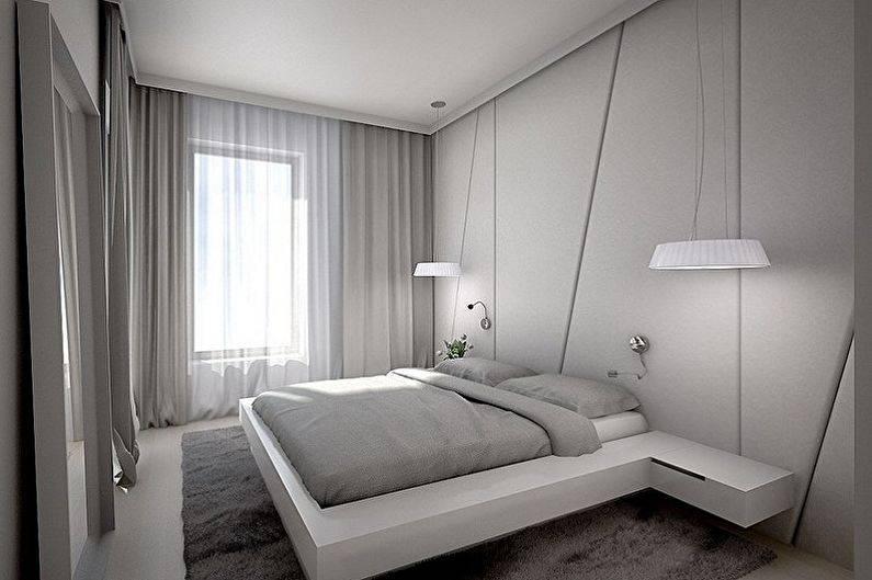 Стиль модерн в интерьере: актуальный дизайн и интересные решения при оформлении (115 фото)