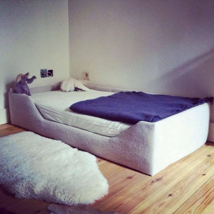 Кровать чердак своими руками: фотоотчеты, чертежи
