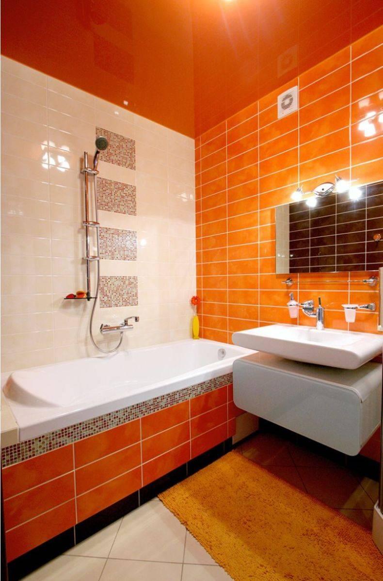 Как создать стильный дизайн ванной комнаты в хрущевке?