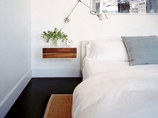 Тумбочки в спальню — современные варианты из каталога 2020 года
