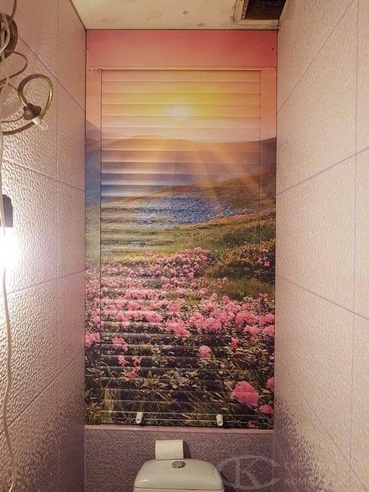 Рольставни в туалет: разновидности и материал, плюсы и минусы, а также как правильно установить и эксплуатировать