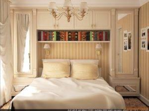 Дизайн спальни 16 кв. м (205 фото): дизайн-проект интерьера прямоугольной и квадратной комнаты, как обустроить, планировка и идеи дизайна