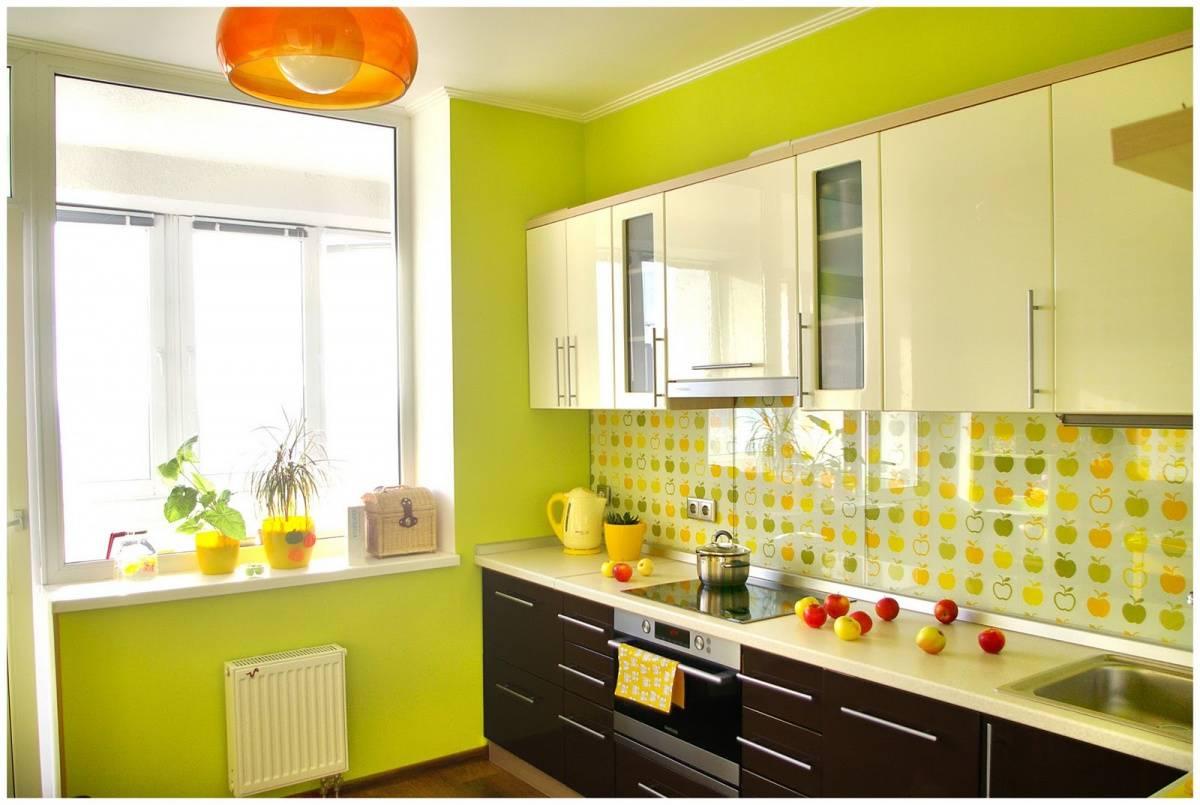 Краска для стен на кухню: как выбрать | ремонт и дизайн кухни своими руками
