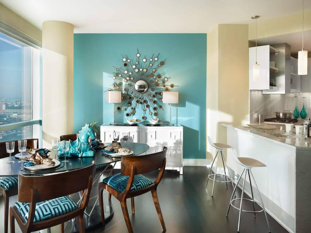 Как покрасить стены на кухне – технология и варианты дизайна
